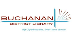 The Buchanan District Library